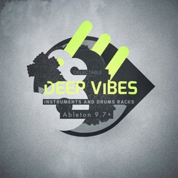 Сэмплы Delectable Records Deep Vibes (Ableton Live)