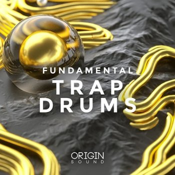 Сэмплы Origin Sound Fundamental Trap Drums