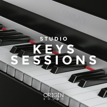 Сэмплы Origin Sound Studio Keys Sessions