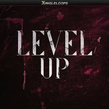 Сэмплы Jungle Loops Level Up