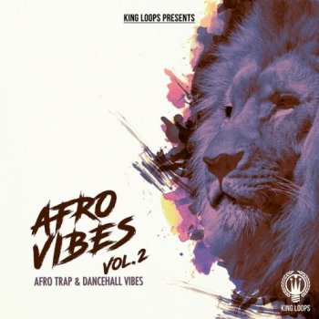 Сэмплы King Loops Afro Vibes Vol 2