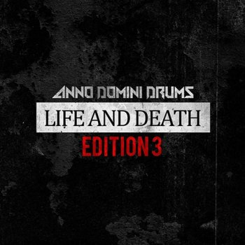 Сэмплы Anno Domini Drums Life And Death Edition 3