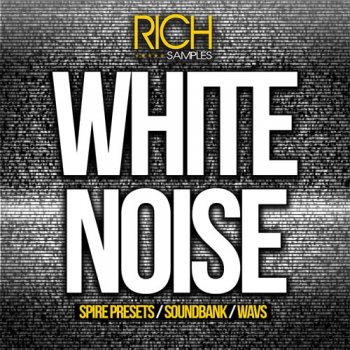 Пресеты RICH Samples White Noise