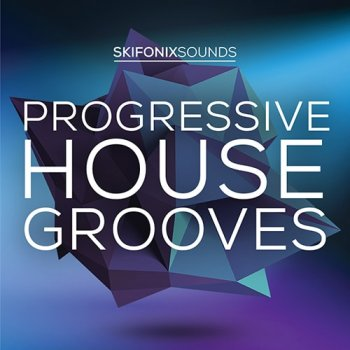 Сэмплы Skifonix Sounds Progressive House Grooves