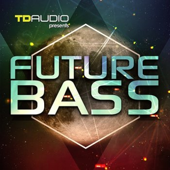 Сэмплы Industrial Strength TD Audio Future Bass