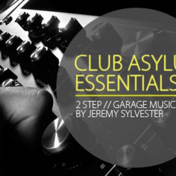 Сэмплы Lucid Samples Club Asylum Pressure