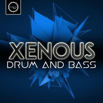 Сэмплы Industrial Strength Xenous Drum and Bass