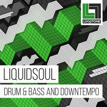 Сэмплы Looptone Liquidsoul Drum and Bass and Half Tempo