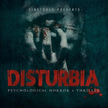 Сэмплы Cinetools Disturbia