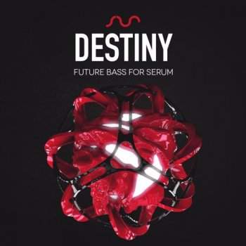 Пресеты Standalone Music DESTINY Future Bass for Serum