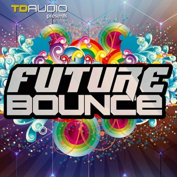 Сэмплы Industrial Strength TD Audio Future Bounce