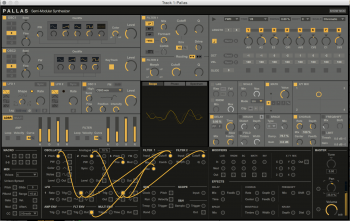Max for Cats Pallas v1.1 (Ableton Live)