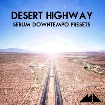 Пресеты ModeAudio Desert Highway For Serum