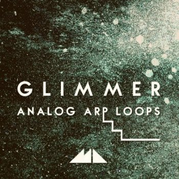 Сэмплы ModeAudio Glimmer Analog Arp Loops