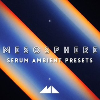 Пресеты ModeAudio Mesosphere For Serum