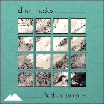 Сэмплы ударных - ModeAudio Drum Redox FX Drum Samples