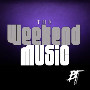 Сэмплы Undisputed Music The Weekend Music