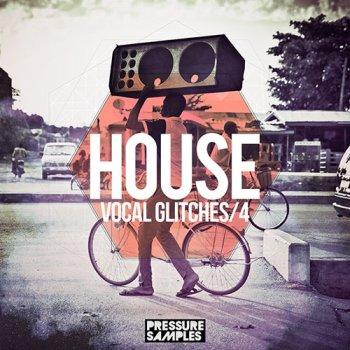 Сэмплы HY2ROGEN House Vocal Glitches 4