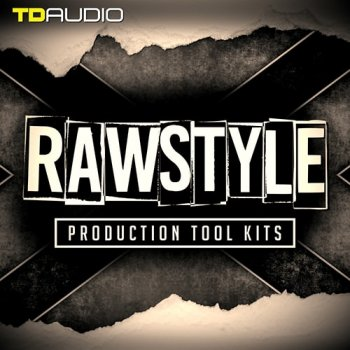 Сэмплы Industrial Strength Raw Style Production Tool Kits