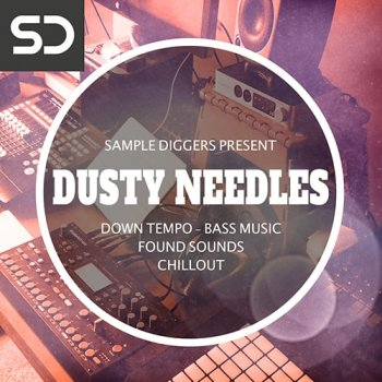 Сэмплы Sample Diggers Dusty Needles