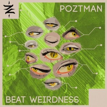 Сэмплы Poztman Beat Weirdness