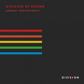 Сэмплы Division 87 Sound Ambient Inspirations 3
