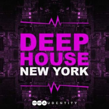 Сэмплы Audentity Deep House New York