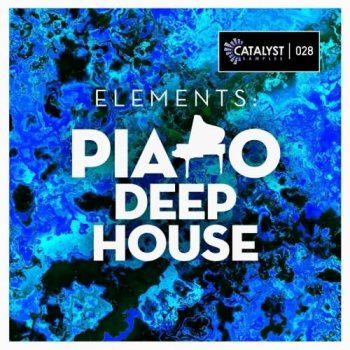 Сэмплы Catalyst Samples Elements Piano Deep House