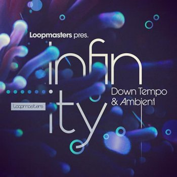 Сэмплы Loopmasters Infinity Down Tempo and Ambient