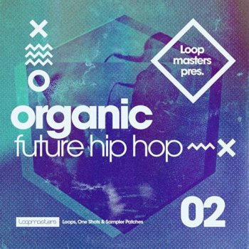 Сэмплы Loopmasters Organic Future Hip Hop 2