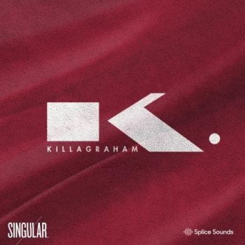 Сэмплы Singular Sounds KillaGraham Sample Pack