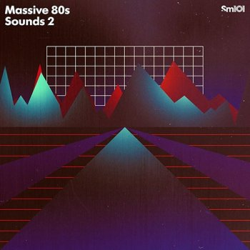 Пресеты Sample Magic Massive 80's Sounds Vol. 2