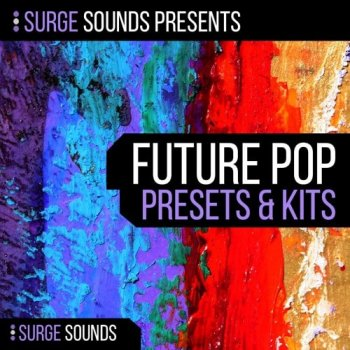 Сэмплы Surge Sounds Future Pop