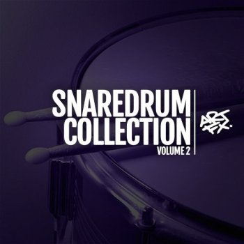 Сэмплы ARTFX Snaredrum Collection Vol 2