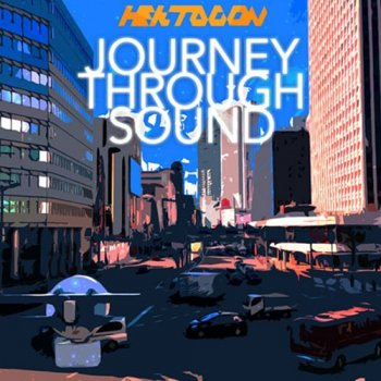 Сэмплы Hektagon Journey Through Sound