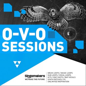 Сэмплы Singomakers O-V-O Sessions