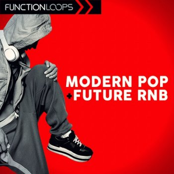 Сэмплы Function Loops Modern Pop And Future RnB