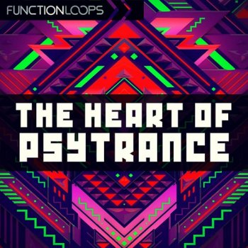 Сэмплы Function Loops The Heart Of Psytrance