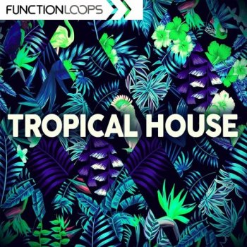 Сэмплы Function Loops Tropical House