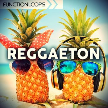 Сэмплы Function Loops Reggaeton