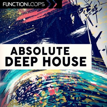 Сэмплы Function Loops Absolute Deep House
