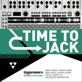 Сэмплы Singomakers Time To Jack