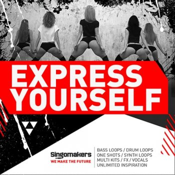 Сэмплы Singomakers Express Yourself