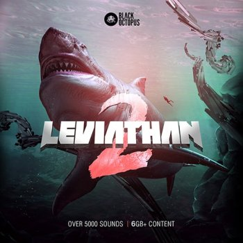Сэмплы Black Octopus Sound Leviathan 2