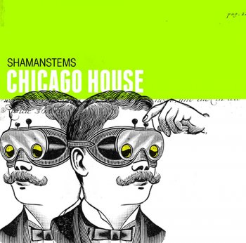 Сэмплы ShamanStems Chicago House