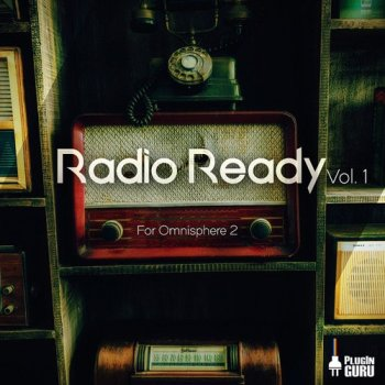 Пресеты PluginGuru Radio Ready for Omnisphere 2