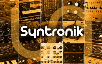 IK Multimedia Syntronik v1.1.0 x86 x64