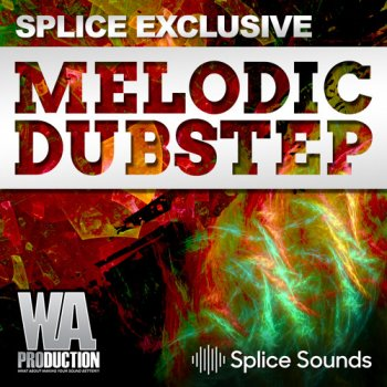 Сэмплы W. A. Production Melodic Dubstep