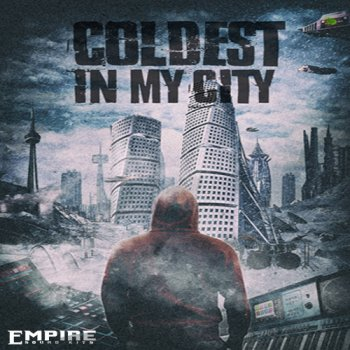 Сэмплы Empire Sound Kits Coldest In My City