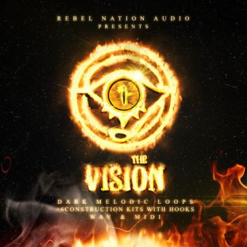Сэмплы Rebel Nation Audio The Vision